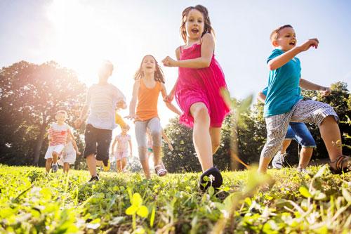 Загадки про июнь для детей 4-5 лет