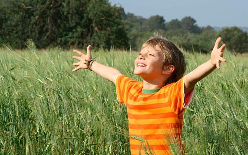 Стихи про лето для детей 4 лет
