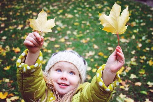 Стихи про осень для детей начальной школы 2 класс