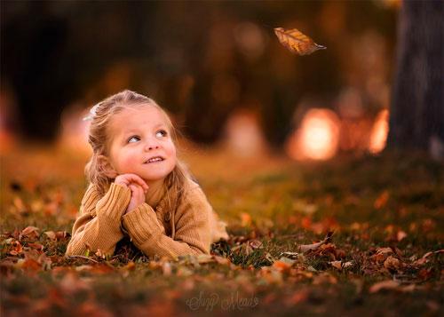 Загадки про сентябрь для детей