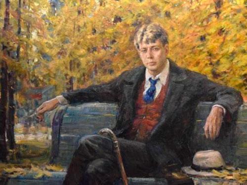 Красивые стихи Сергея Есенина про осень